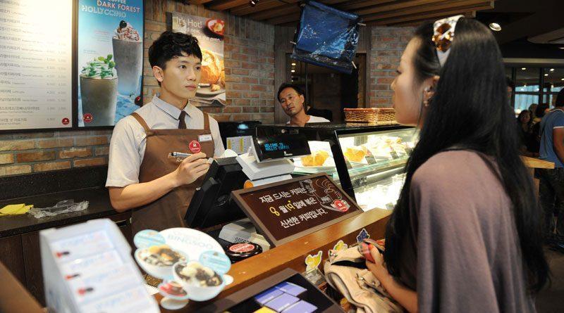 Việc làm tại Hàn Quốc