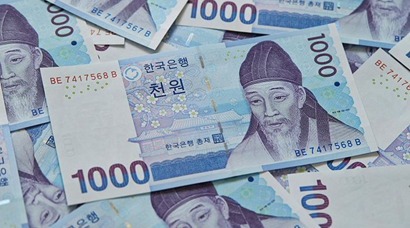 làm gì với 1000 won tại Hàn Quốc