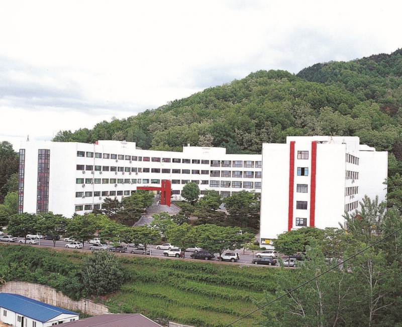 Cheongju Universty