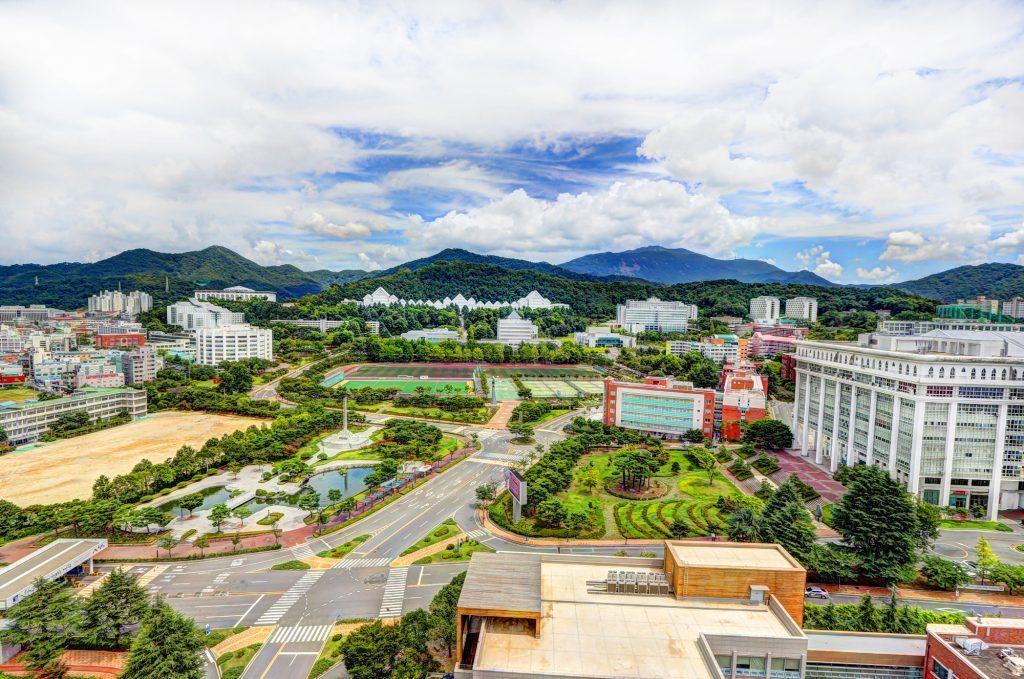 Đại học Chosun (Chosun University)