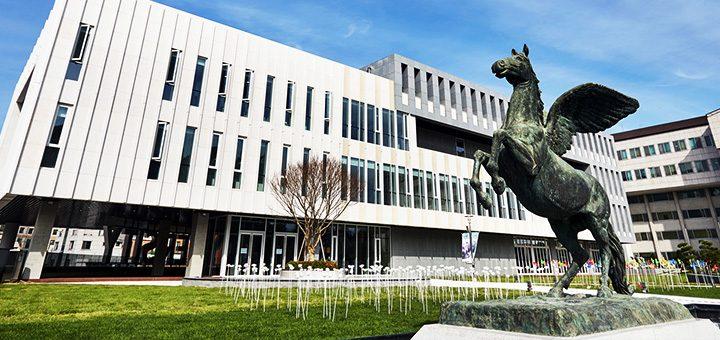 Đại học Kwangwoon- Kwangwoon University